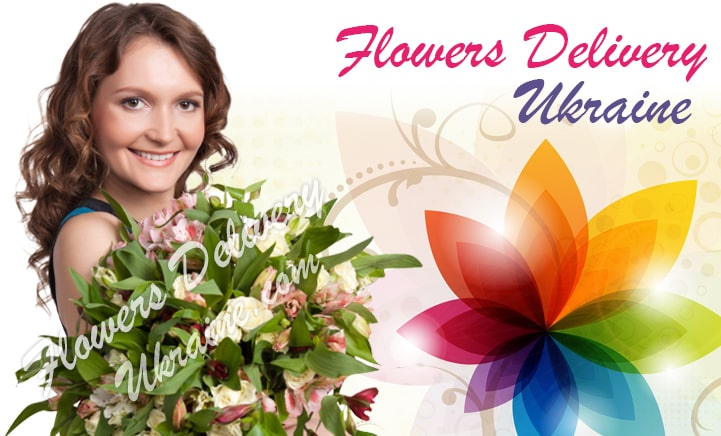 Flowers Delivery Ukraine | Flower Delivery In Ukraine